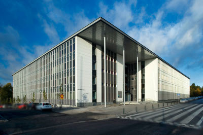 Image result for finnish meteorological institute dynamicum winter